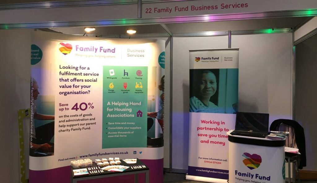 NHF Annual Housing Conference and Exhibition