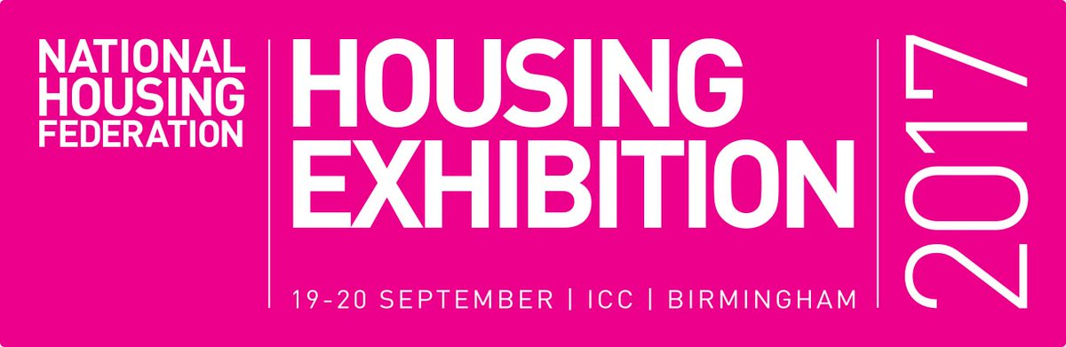 National Housing Federation Exhibition