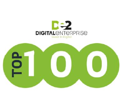 Digital Enterprise Top 100 Businesses